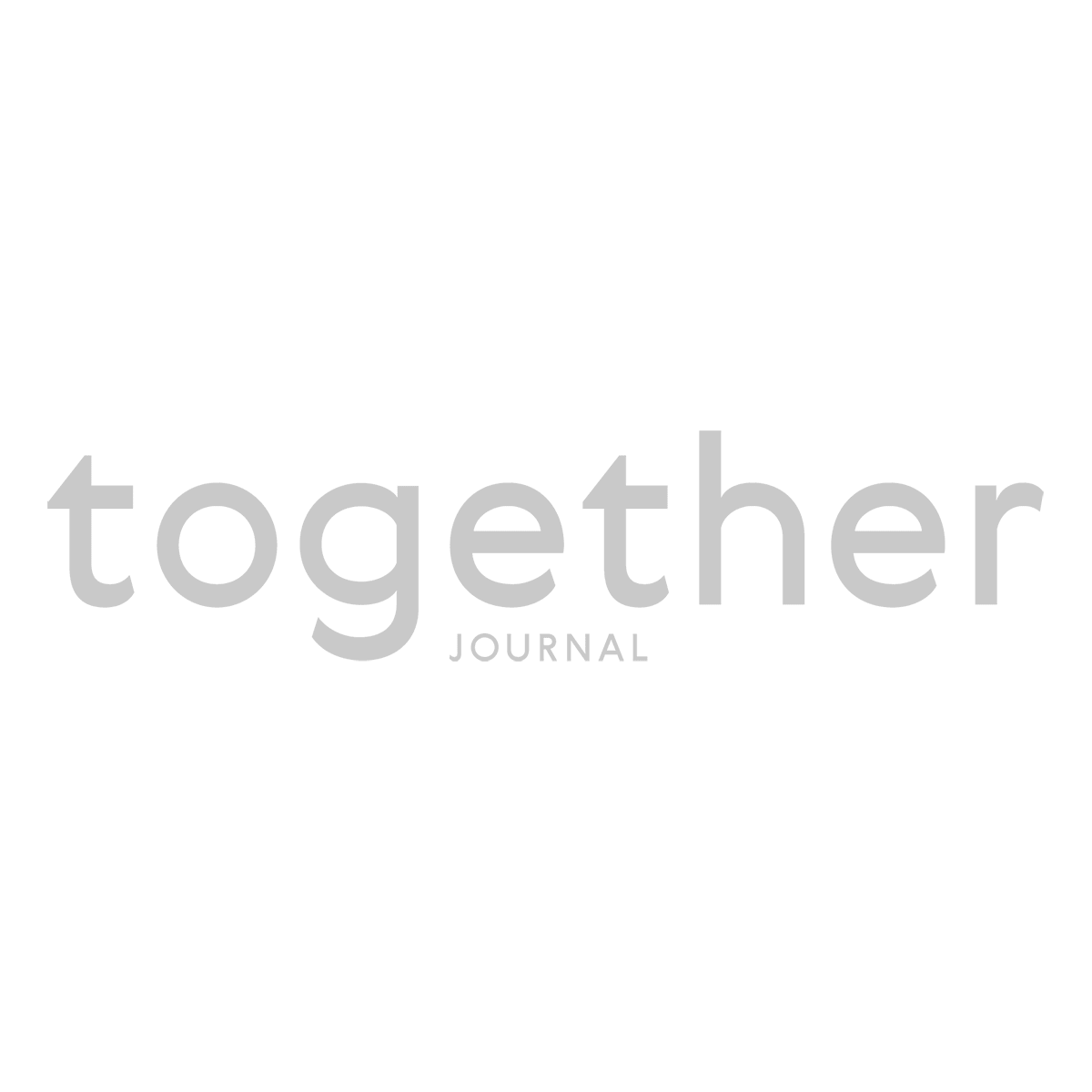Together Journal Logo