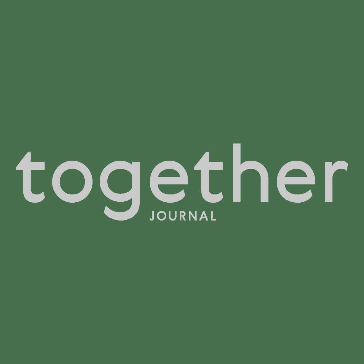 Together Journal Logo