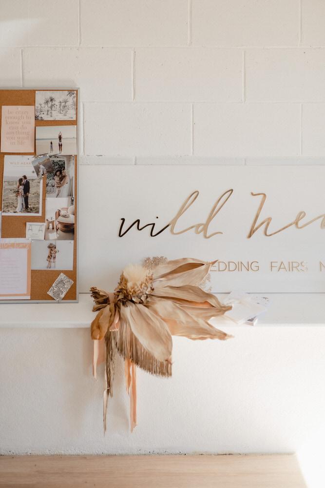 Wild Hearts Wedding Fairs - NZ